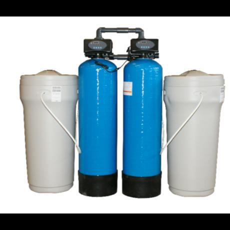 Ipari vízlágyító