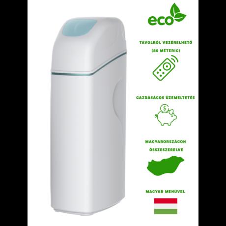 BlueSoft ECO-E75 Intelligens háztartási vízlágyító távirányítóval