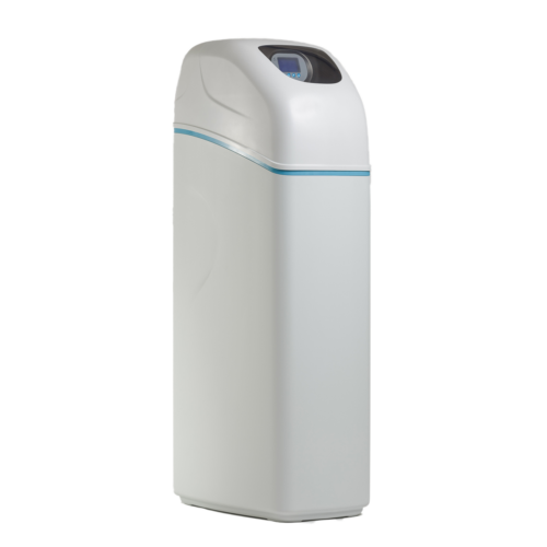 """BlueSoft-E100 háztartási vízlágyító 1""""-os csatlakozással"""