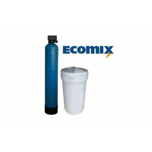 BlueSoft Ecomix-A töltetű vas-, mangán, ammónia eltávolítására alkalmas vízlágyító berendezések